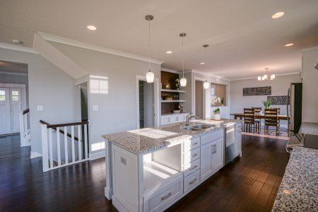 Oak Manor Interior