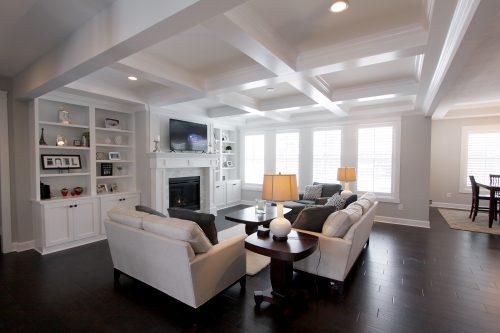westfield interior