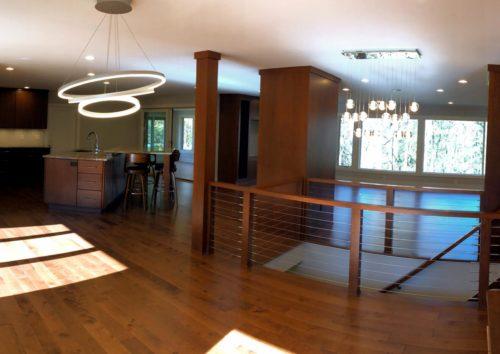 Meridian Kessler Custom Home